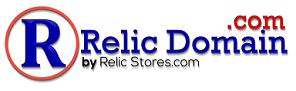 Relic Hosting, by Relic Stores